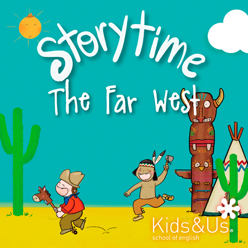 The Far West Storytime